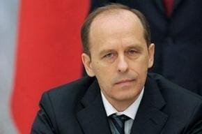ФСБ предотвратила в России теракты «по парижскому сценарию»
