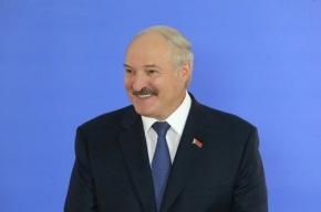 Лукашенко приехал в Рим, где встретился с президентом Италии
