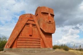 Армения обсудит законопроект о признании Карабаха