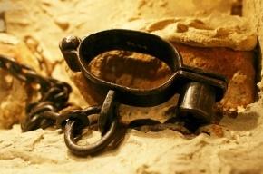 Количество рабов в мире достигло 45 млн человек