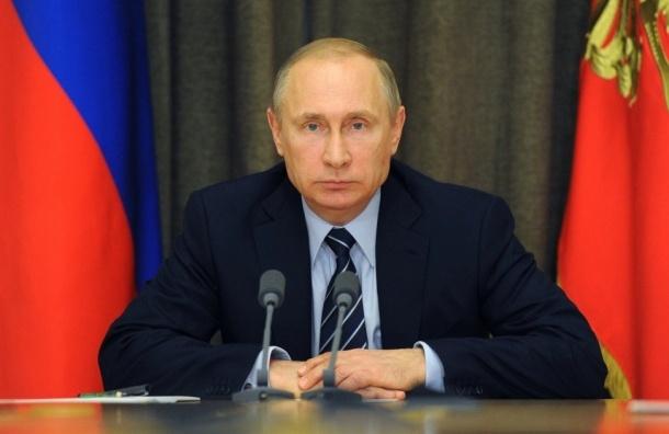 Путин написал статью для иностранной газеты перед визитом в Грецию