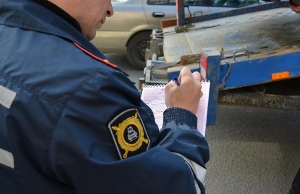 ГИБДД представила трактовку термина «опасное вождение»