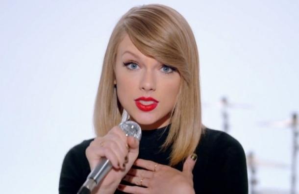 Тейлор Свифт стала самым высокооплачиваемым музыкантом 2015 года
