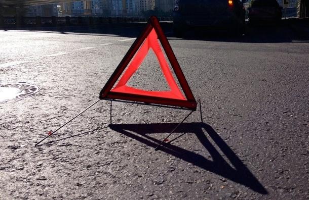 Двое сотрудников ДПС погибли в аварии в Кабардино-Балкарии