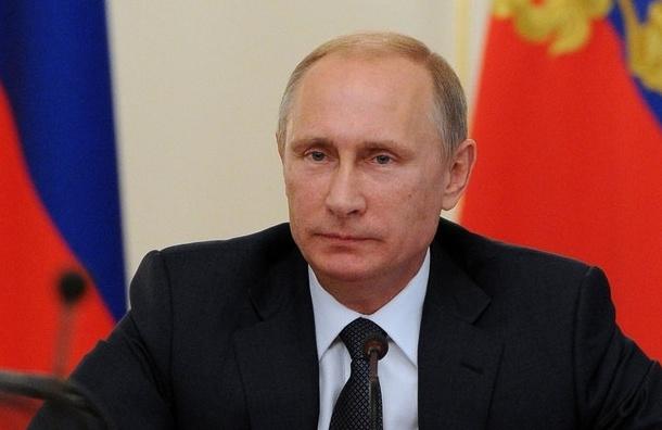Путин поддержал инициативу о проведении года Катара в России