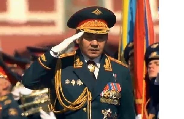 СМИ: Парад Победы на Красной площади обошелся почти в 300 млн рублей