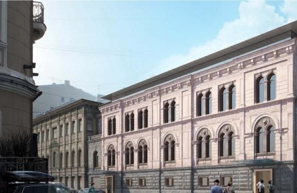 Суд не имеет претензий к Европейскому университету