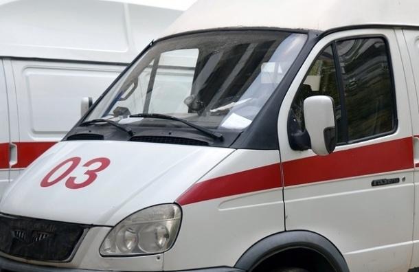 Ребенок погиб, выпав из окна больницы в Тюмени