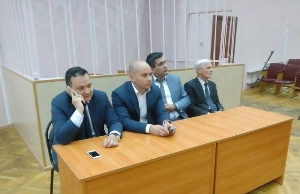 Адвокат Пивоварова подал апелляцию на приговор в Костроме