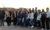 Петербург принял юных гостей из Донецка: Фоторепортаж