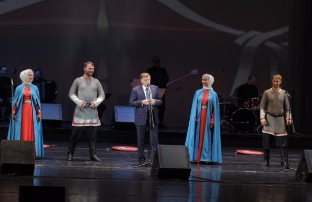 Демократические праймериз Макарова