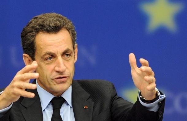 Саркози будет «биться, чтобы не было новой холодной войны»