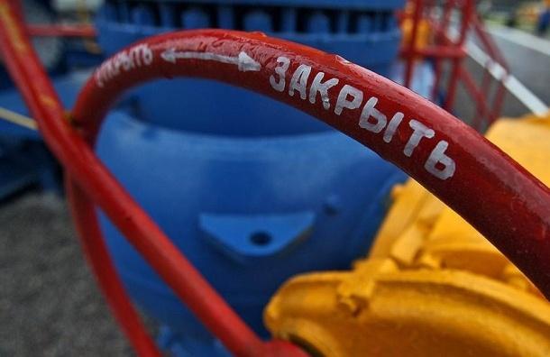 Украина не будет покупать газ на условиях России