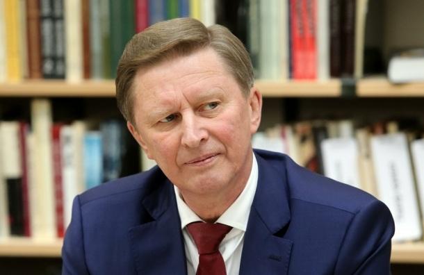 Глава администрации Путина призвал не отменять санкции против России