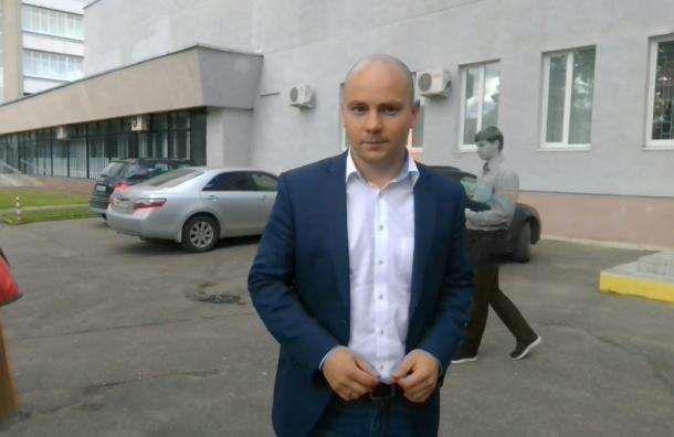 Сегодня суд огласит приговор Пивоварову