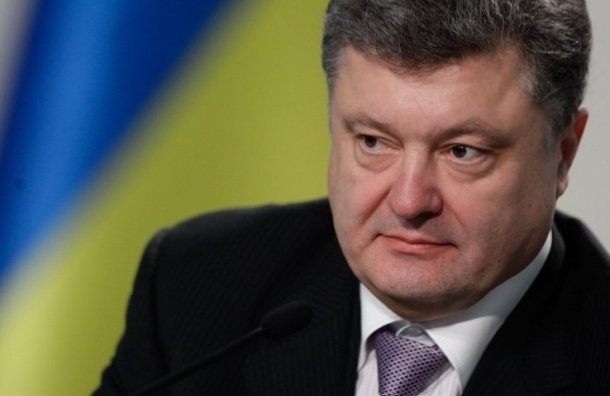 Защитница россиянина Ерофеева подала в суд на Порошенко