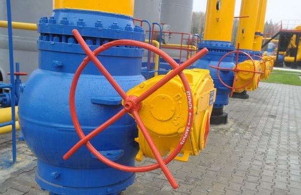 Украина просит возобновить поставки российского газа