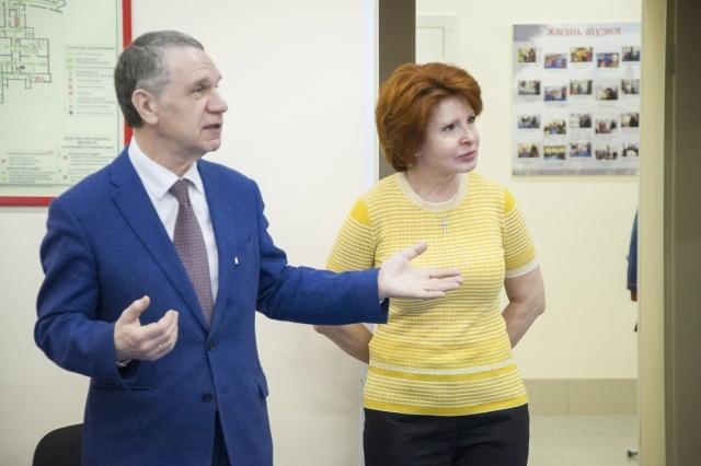 Петербург принял юных гостей из Донецка: Фото