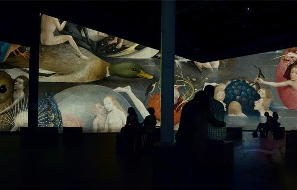 БОСХ. Ожившие видения: Фото