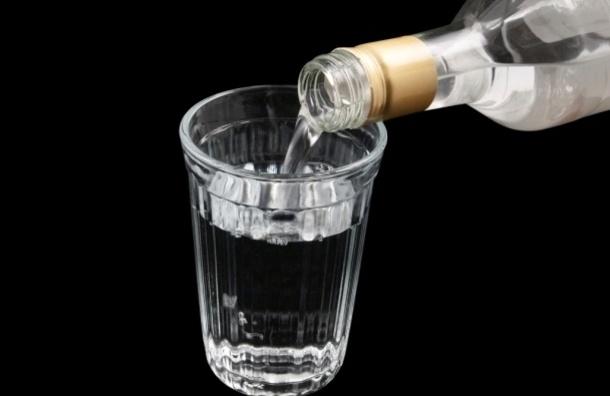 Минимальная цена на водку в России повышена с 13 июня