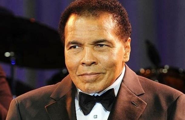 Боксера Мохаммеда Али похоронят 10 июня