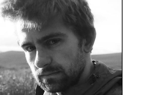Журналист Colta.ru Глеб Напреенко задержан полицейскими в Петербурге