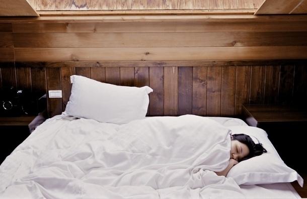 Ученые узнали, когда человеку лучше всего спится