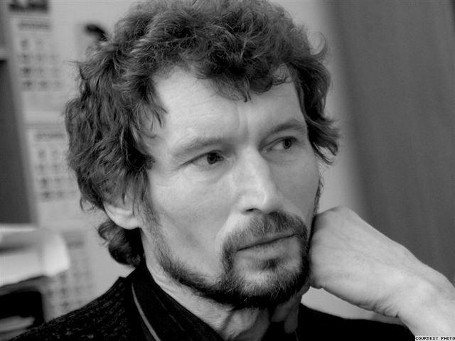 _Александр Секацкий