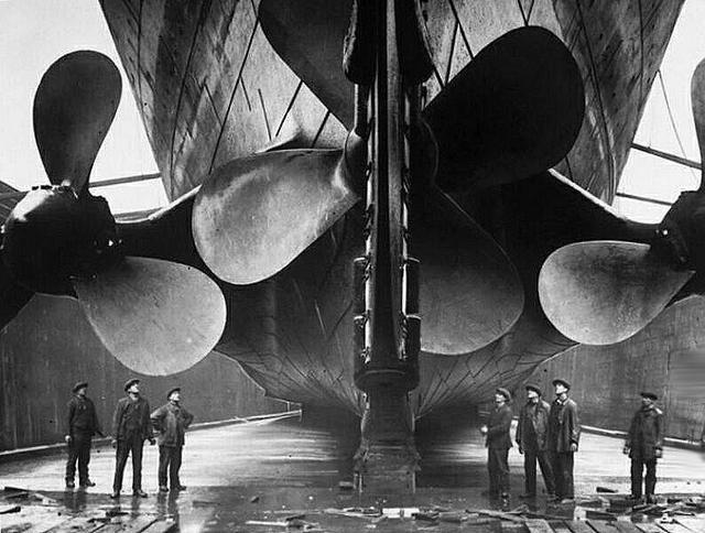 _Титаник