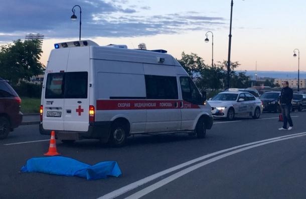 Москвич - прототип героя «Денискиных рассказов» погиб на глазах близких в Петербурге