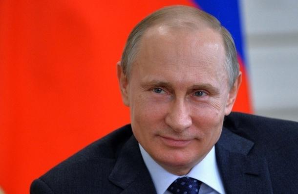 Путин подписал указ о выборах в Думу
