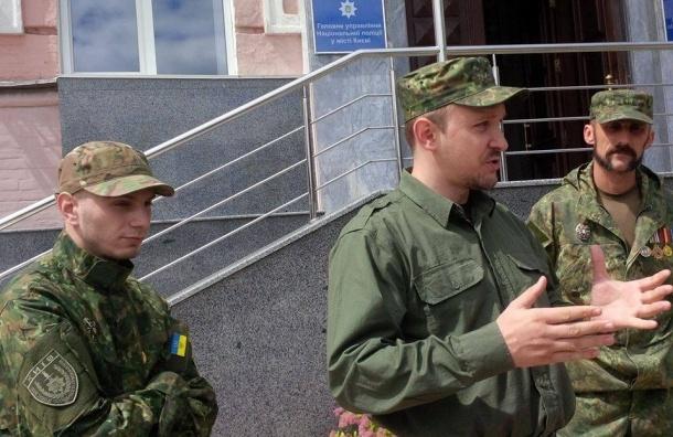 Киевская полиция отказывается охранять гей-парад вопреки требованию руководства