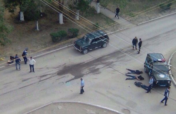 Экстремисты ранили 38 жителей Актобе, в город свозят хирургов
