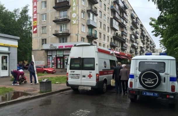 Московских автомобилистов усмиряли перцовым баллончиком на Науки