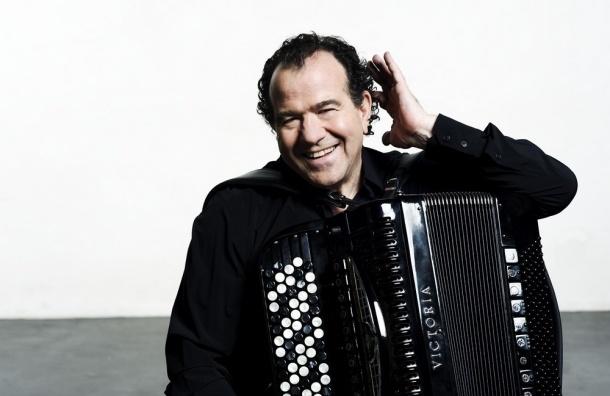 Ришар Гальяно: В этой музыке — печаль и надежда