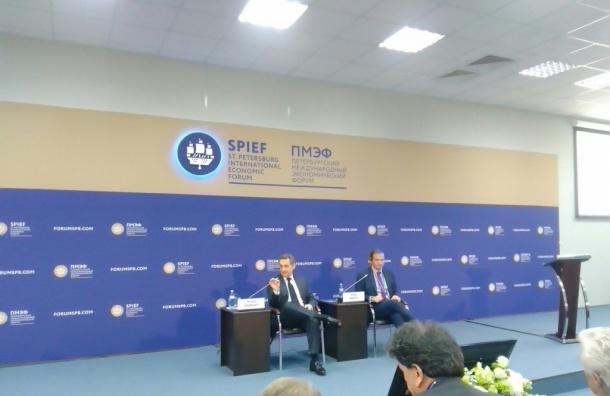 Саркози удивляет, что «Путин говорит о возможности любому въезжать в Россию»
