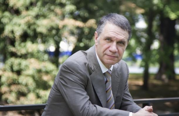 Федор Туркин: «Помощь ближнему – неотъемлемая часть нашего культурного кода»