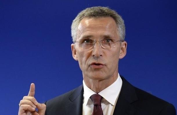 Генсек НАТО считает, что Россия нарушила договоренности с альянсом