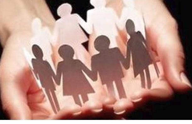 Тень защиты детей