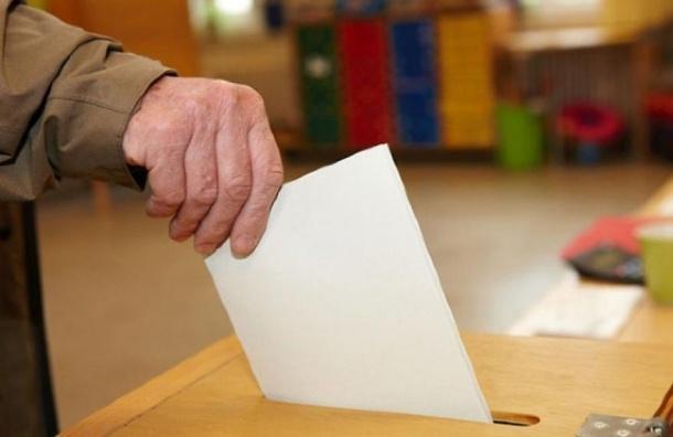 Выборы с интересом