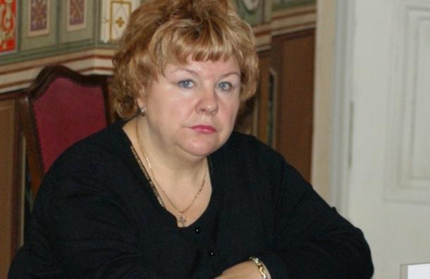Депутата ЗакСа Светлану Нестерову поместили в изолятор ФСБ
