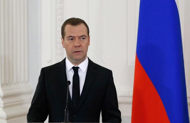 Дмитрий Медведев о трагедии в Карелии: это результат преступной халатности