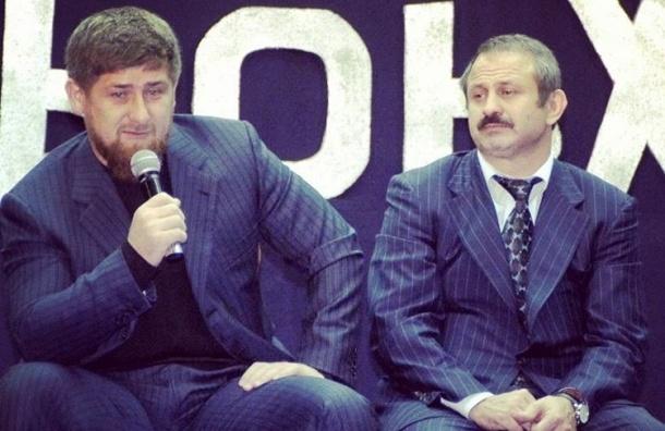 Труп вице-президента Федерации спортивной борьбы РФ нашли в Чечне