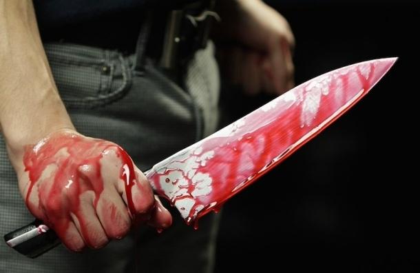 Полиция раскрыла убийство медсестры на кладбище в Петродворце