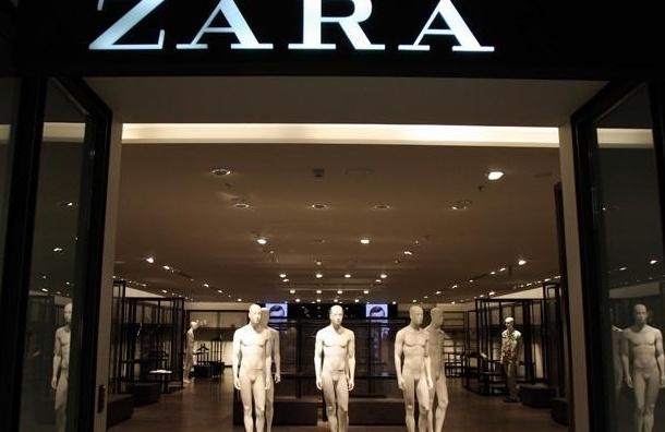 Магазины Zara и Mango продают в России опасные для здоровья вещи