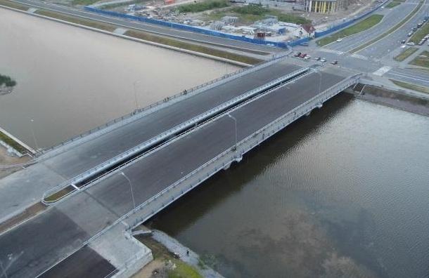 Завтра Полтавченко объявит решение по «мосту Кадырова»