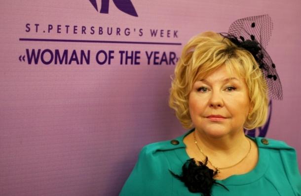 Депутат Нестерова помещена в спецприемник ФСБ