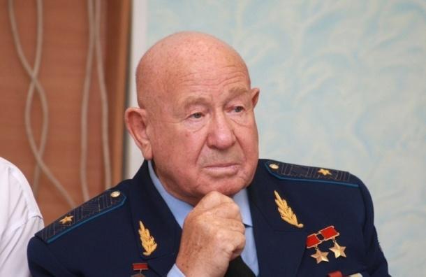Леонов назвал Юрия Лозу мерзавцем и «хреновым молдаванином» за слова о Гагарине