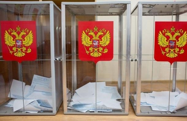 Левада: Три партии проходят в Госдуму — 2016