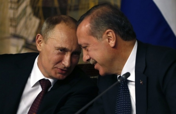 Обама высоко оценил действия Эрдогана повосстановлению отношений сРФ